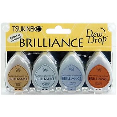 Tsukineko® Brilliance Dew Drop 1 1/4