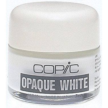 Copic Marker® Opaque White Pigment