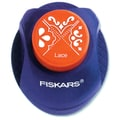 Fiskars® 3-in-1 Corner Punch, Lace