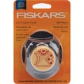 Fiskars® 3-in-1 Corner Punch, Sea Pearls