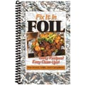 CQ Products Fix It In Foil Cookbook