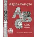 Design Originals Book in.Alphatanglein.