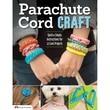 "Design Originals DO-3495 Multicolor Parachute Cord Craft Book, 11"" x 8.5"" x 0.18"""
