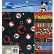 "EK Success™ 12"" x 12"" Paper Pad, Disney Mickey"