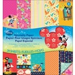 EK Success™ 12in. x 12in. Double-Sided Specialty Paper Pad, Disney Mickey Family