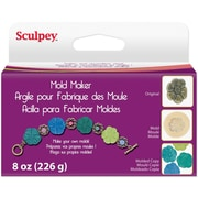 Polyform™ Sculpey® Mold Maker, 8 oz., Cream