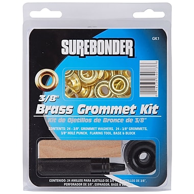 FPC Brass Grommet Kit