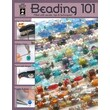 Hot Off The Press HF-2338 Beading 101 Book