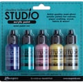 Ranger Claudine Hellmuth Studio Mini Art Kit, Urban