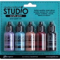 Ranger Claudine Hellmuth Studio Mini Art Kit, Contemporary