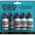 Ranger Claudine Hellmuth Studio Mini Art Kit, Mediums