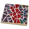 Diamond Tech Glass Mosaics Coaster Kit