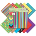 K&Company® 12in. x 12in. Designer Paper Pad, Happy Birthday To U