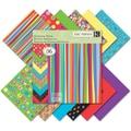K&Company® 12in. x 12in. Designer Paper Pad, Happy Birthday To U