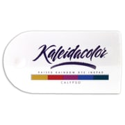 Tsukineko® Kaleidacolor 3 3/4 x 2 Dye Ink Stamp Pad, Calypso