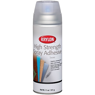 Krylon High Strength Spray Adhesive 11 oz.