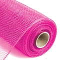 Canvas Corp™ 4in. x 20 yds. Deco Mesh Ribbon, Hot Pink
