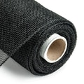 Canvas Corp™ 4in. x 20 yds. Deco Mesh Ribbon, Black