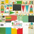 Kaisercraft 12in. x 12in. Paper Pack, Class Act