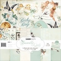Kaisercraft 12in. x 12in. Paper Pack, Bundle Of Joy Boy