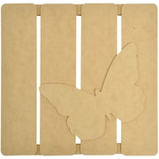 Kaisercraft Beyond The Page MDF 3D Wall Art, Butterfly