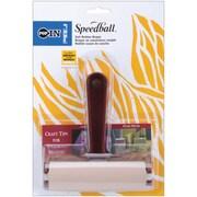 "Speedball® Art Products 4"" Soft Rubber Speedball Brayer"