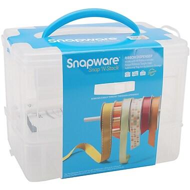 Snapware® Snap 'n Stack 2 Layers Ribbon Dispenser