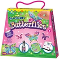 Orb Factory Sparkleups Kit, Butterflies