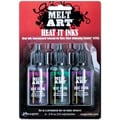 Ranger Melt Art™ Heat It Inks, Luxurious Gems