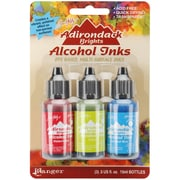 Ranger Tim Holtz® Adirondack Brights Alcohol Inks