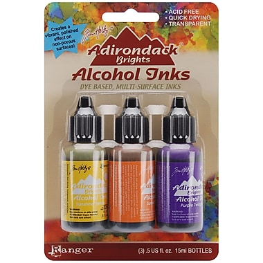 Ranger Tim Holtz® Adirondack Brights Alcohol Ink, Summit View