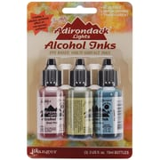Ranger Tim Holtz® Adirondack Lights Alcohol Ink, Countryside