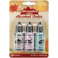 Ranger Tim Holtz® Adirondack Lights Alcohol Ink, Woodlands