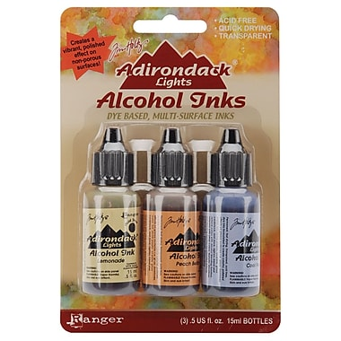 Ranger Tim Holtz® Adirondack Lights Alcohol Ink, Wildflowers