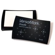 Tsukineko® VersaMark Dazzle Watermark Stamp Pad, Frost