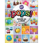 "Wilton® ""Pops! Sweets on a Stick"" Book"