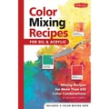 Quayside Publishing in.Color Mixing Recipein. Walter Foster Book