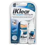 Klear Screen iKlear® Complete Cleaning Kit For iPad, iPhone, Galaxy, LCD, Plasma TV