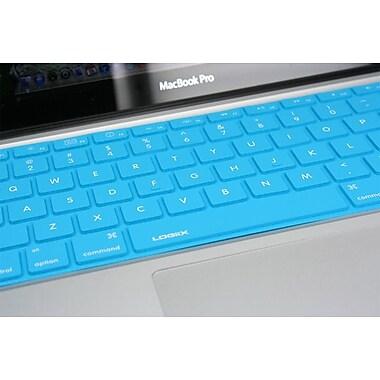 Logiix, LGX-10293, ColorShield, MAC Keyboard protector, Blue