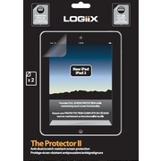Logiix - Protecteur d'écran pour iPad