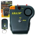 Trademark Global® 72-1481 Steering Wheel Auto Alarm With Remote Control