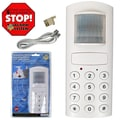 Trademark Global® 72-1613 Motion Activated Alarm With Auto Dialer
