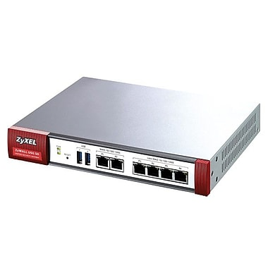Zyxel ZyWALL USG 50 Total Security Unified Security Gateway