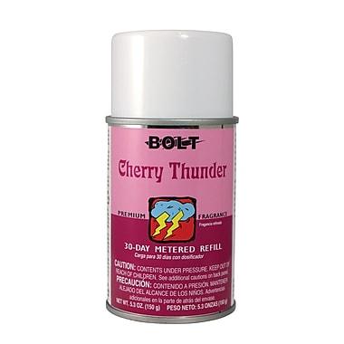 Bolt 5.3 oz. Metered Air Freshener Refill, Cherry Thunder