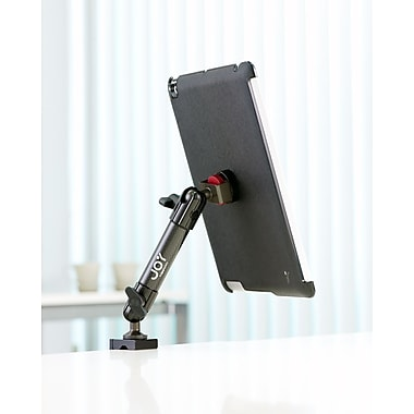 The Joy Factory MagConnect™ Tournez C-Clamp Mount For iPad 4th/3rd/2nd Gen