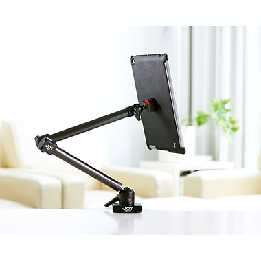 The Joy Factory MagConnect™ Tournez Clamp Mount For iPad 4th/3rd/2nd Gen