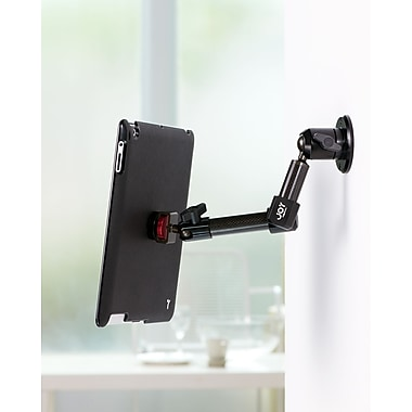 The Joy Factory MagConnect™ Tournez Wall/Cabinet Mount For iPad 4th/3rd/2nd Gen