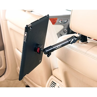 The Joy Factory MagConnect™ Valet Headrest Mount For iPad 4th/3rd/2nd Gen