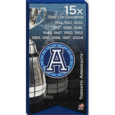 Toronto Argonauts Canvas, Grey Cup Champions