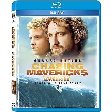 Chasing Mavericks (Blu-Ray)